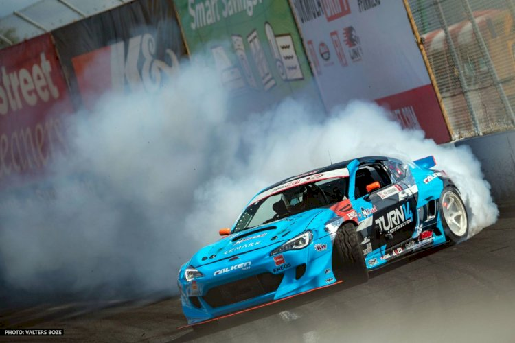 Welcome to Drifting