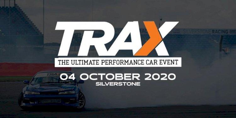 TRAX - silverstone