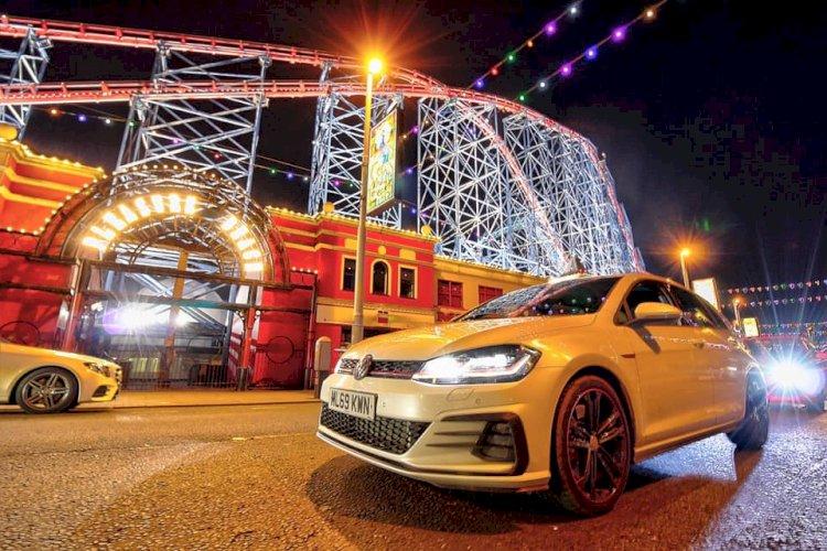Extremebhp Official Blackpool Illuminations Convoy 2020
