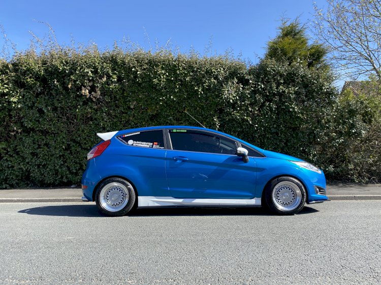 Philips ford fiesta 1.25