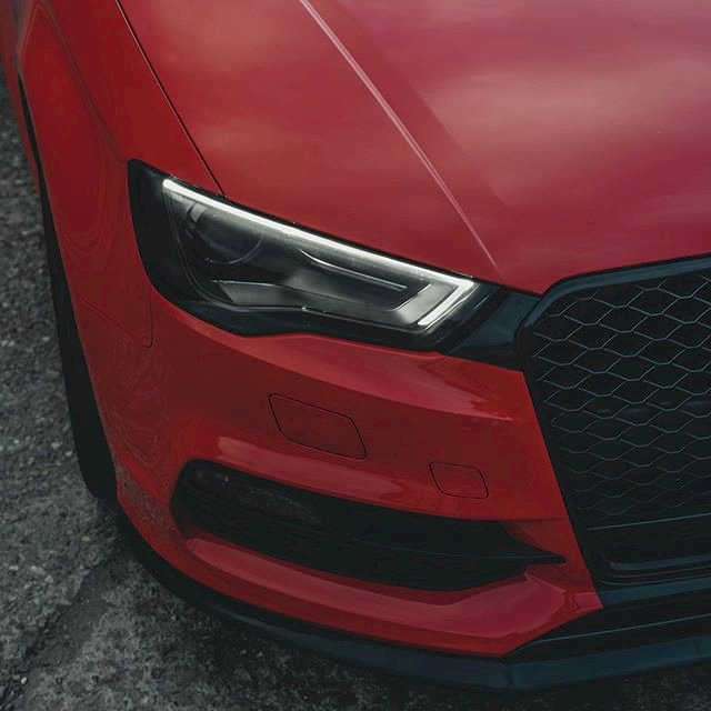 Harris's  Audi A3 Saloon 1.4TFSI