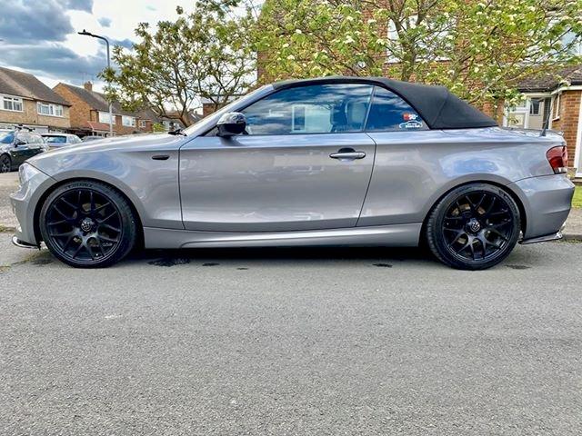 Luke's - BMW e88 120i