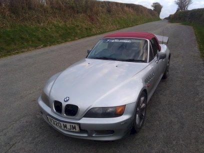 Kims - BMW Z3