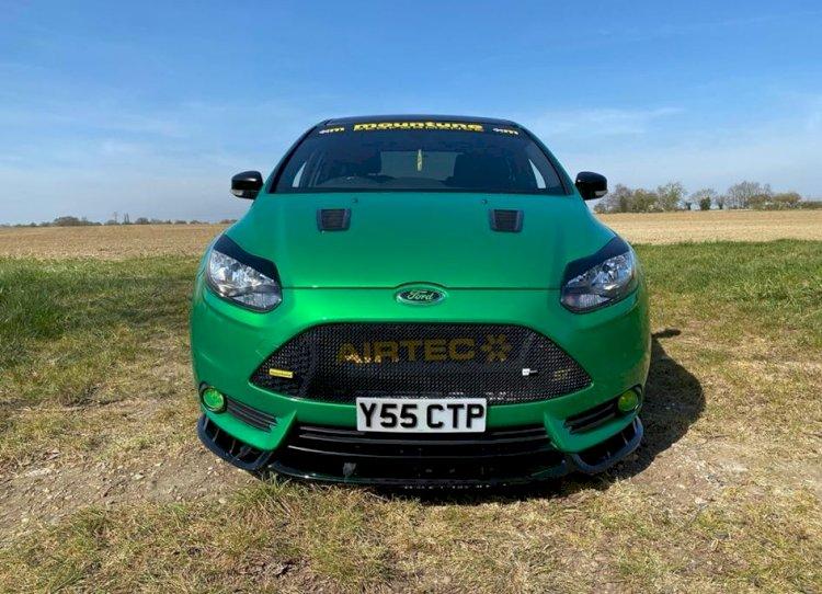 Cameron - Focus ST MK3
