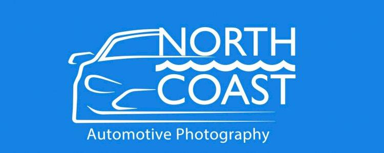 North Coast Automotive Photography