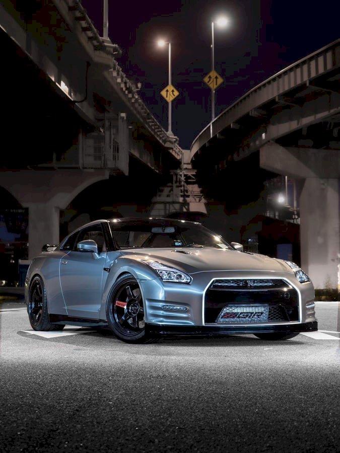 Bobby - 2016 Nissan GTR