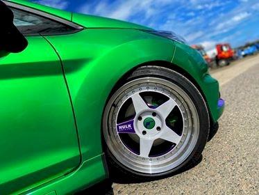 Eric - Ford Fiesta ST3
