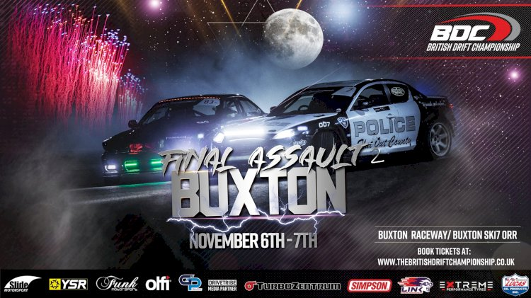 BDC - Buxton - Final Assault 2