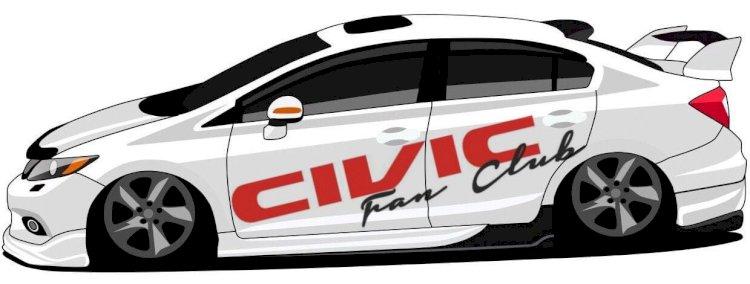 Honda Civic Owners Club (Uk Club)