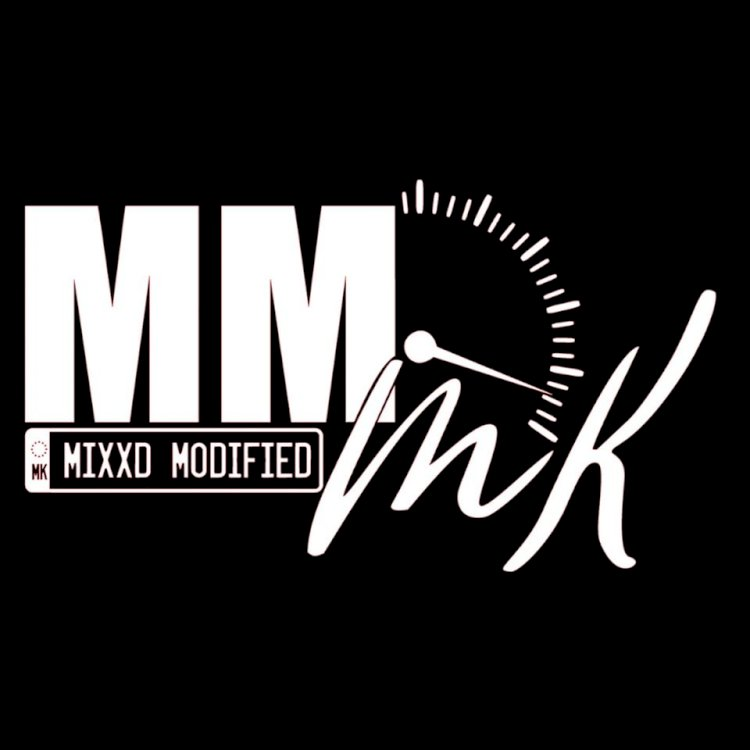 Welcome to Mixxd Modified MK