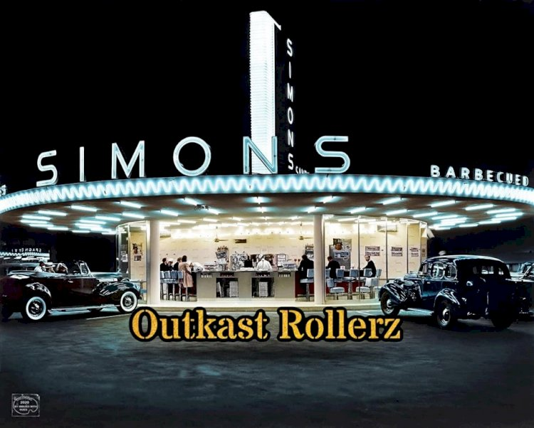 Welcome to Outkast Rollerz