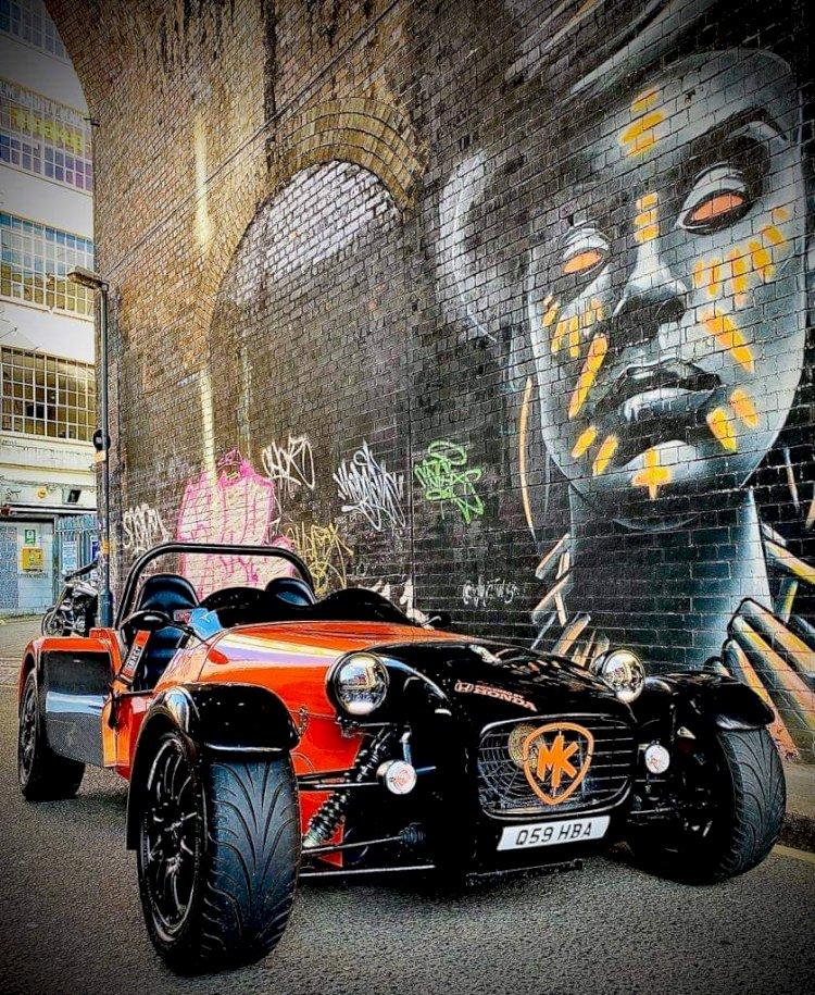 Stuey - MK Indy Fireblade