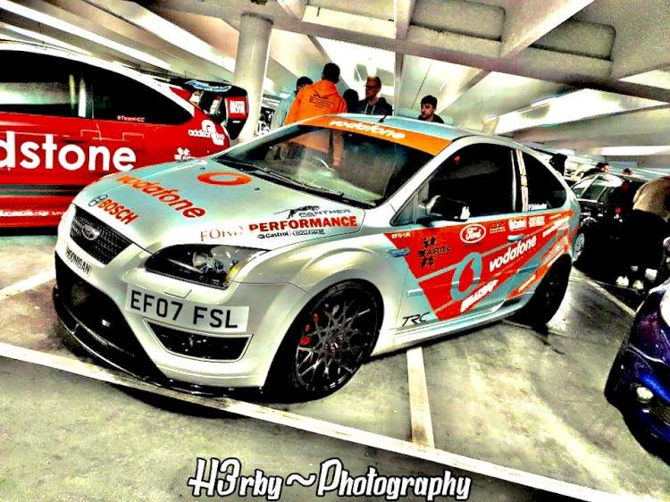 Paul - Ford Focus ST