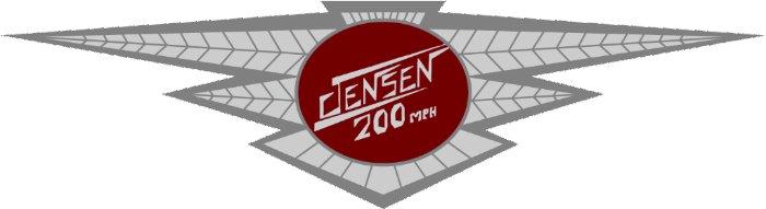 Worlds Fastest Jensen Part 2