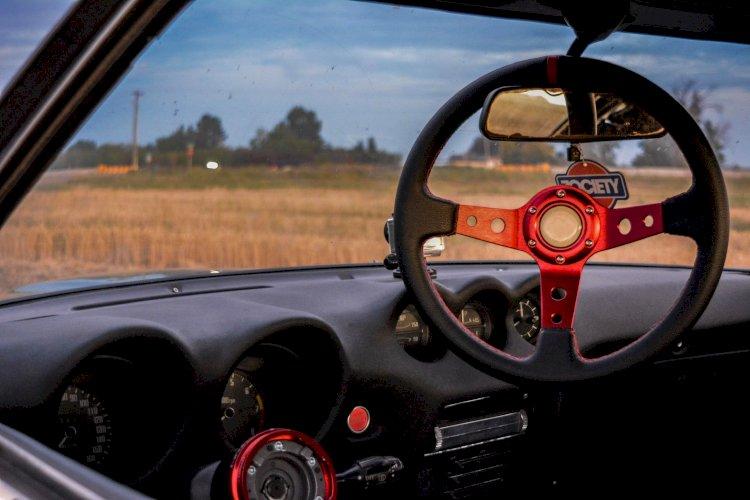 Tyler Probst - 72' Datsun 240z