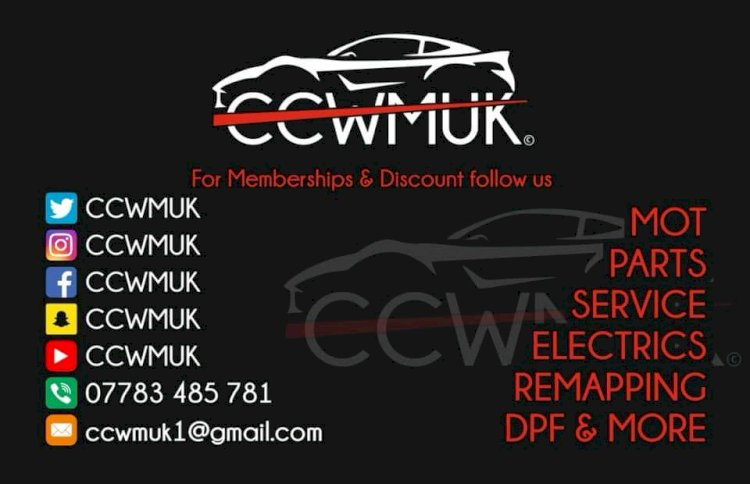 Welcome to Car Club West Midlands UK