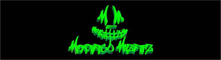 Welcome to Modified Mizfitz