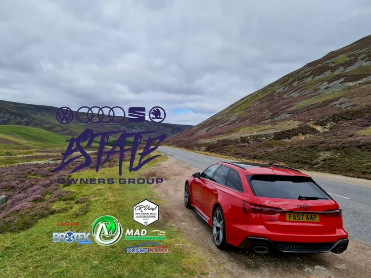 Welcome to Vag Estate Owners Group