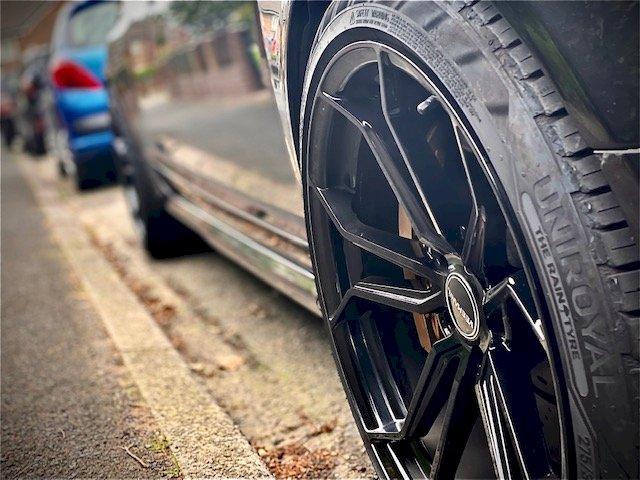 Martin Chapman - Audi RS6 Avant