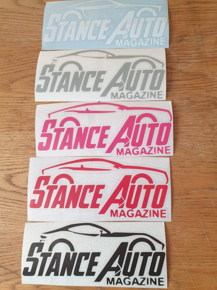 Stance Auto Mags Store