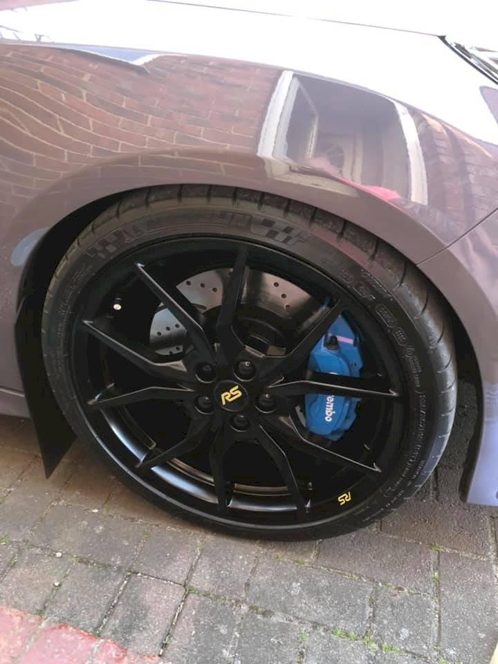 Paddy - RS Focus Mk3