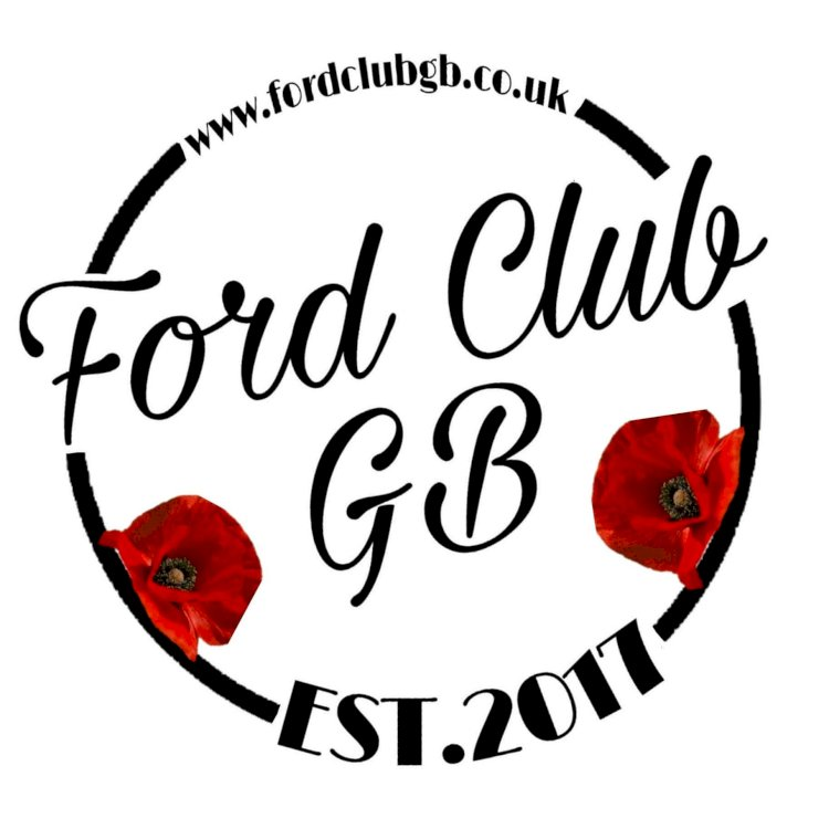 Welcome to Ford Clud GB