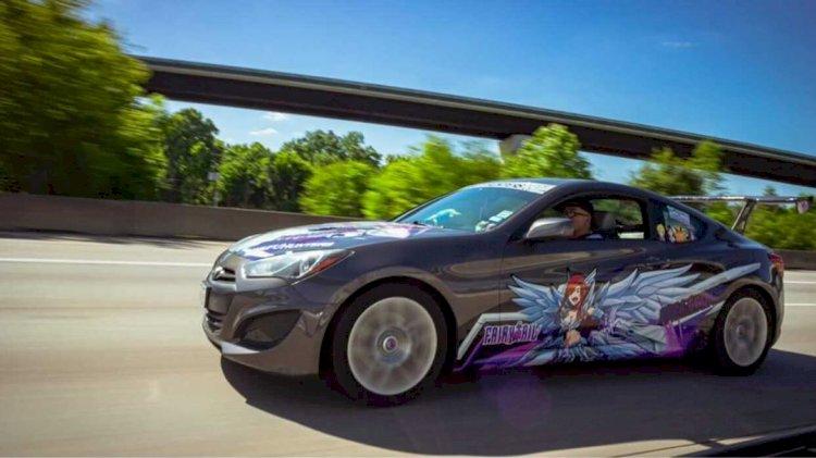 Alex Kiet Lam - Hyundai Genesis 2.0T