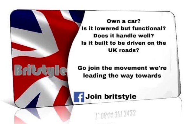Welcome to BritStyle