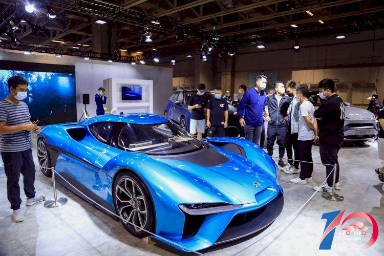 10th Macau International Auto Expo 2020