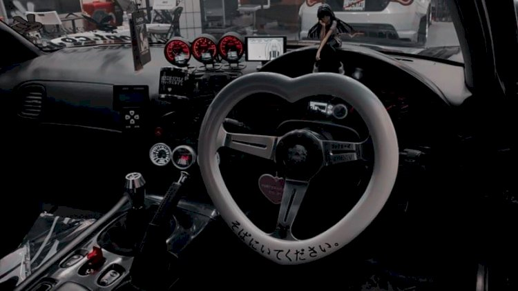 Rasawin - 93' Mazda RX7-FD