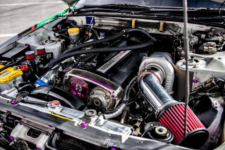 Jacob  - 1990 Nissan r32 GT-R