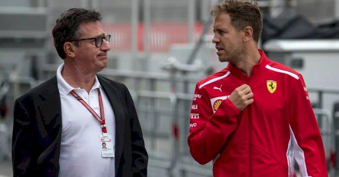 Ferrari CEO Louis Camilleri Steps Down Suddenly