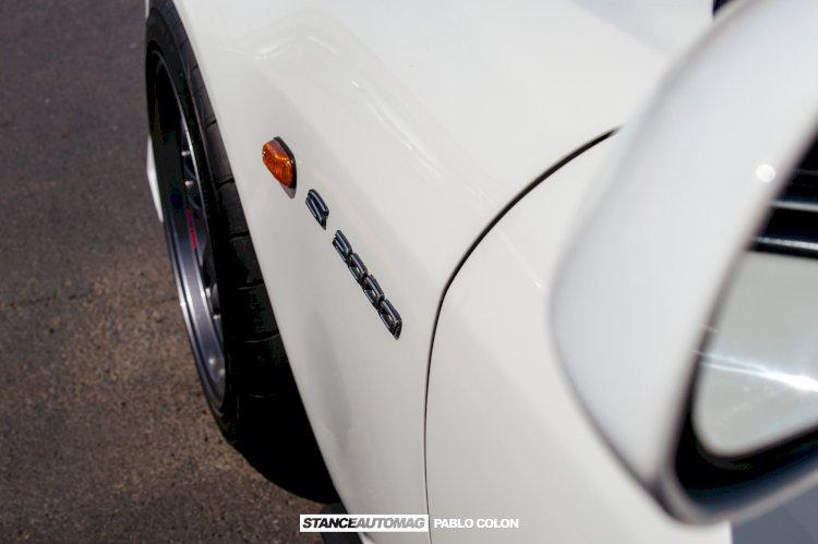 Kevin- Turbocharged 2001 AP1 Honda S2000