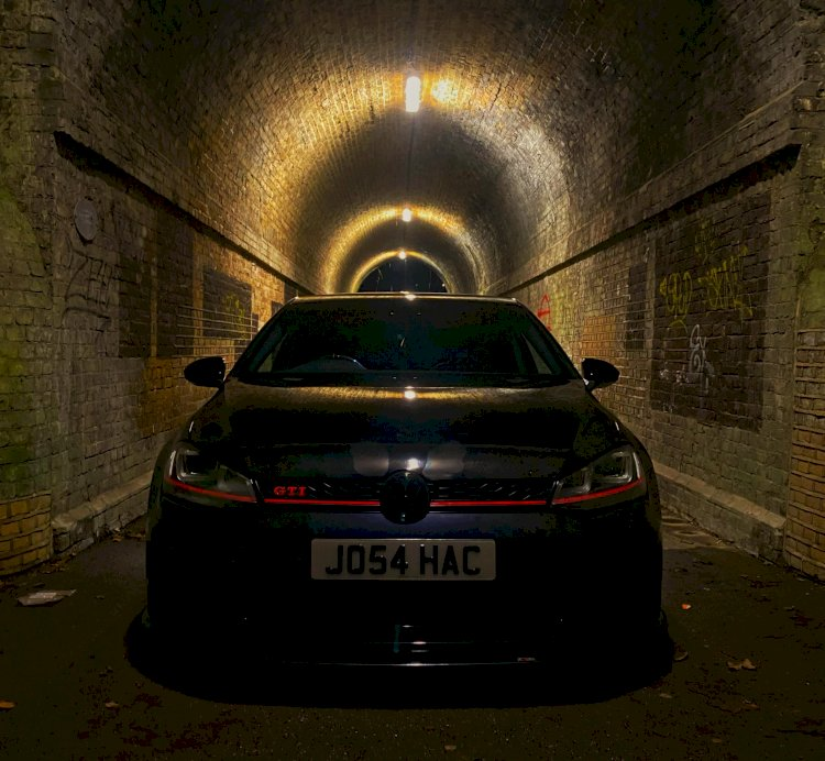 Josh Hackett - MK7 Golf GTI Stage 2