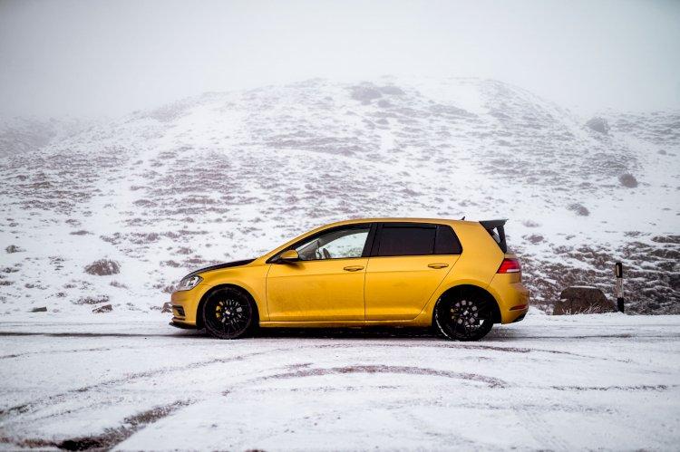 Josh Harper - 1.5 Tsi VW Golf Evo