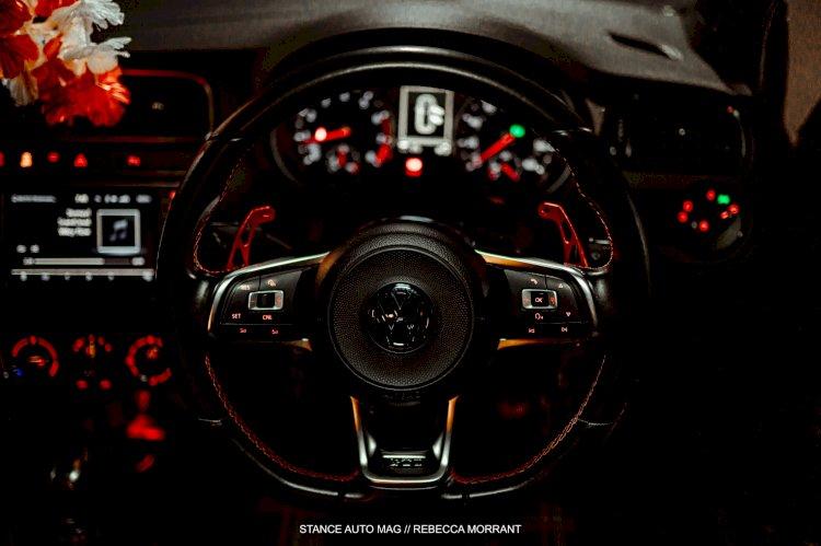 Kylie Hanney - Volkswagen Polo GTI