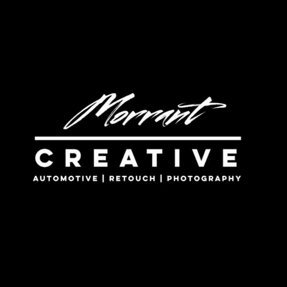 Rebacca Morrant - Morrant Creative
