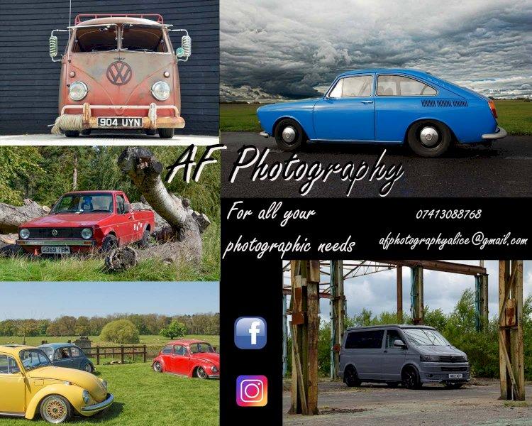 Alice Fairhead - AF Photography