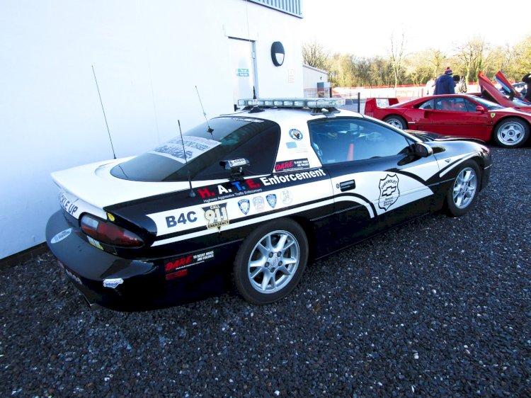 Dan Regan - Car Meet: Fuel