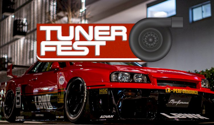 Tunerfest - Alton Park