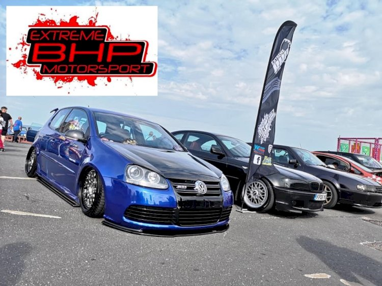 ExtremeBHP Does Cleveleys Car Show 2021
