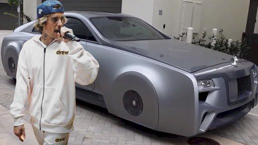 West Coast Customs gives a closer look at Justin Bieber's Rolls Royce 'Uriel'