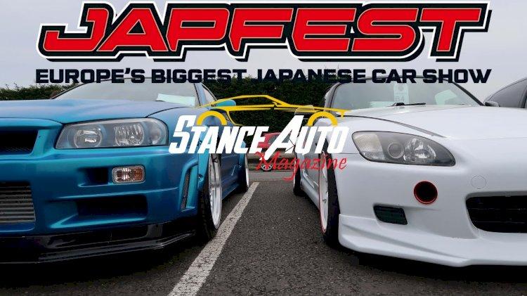 Stance Auto Does Japfest