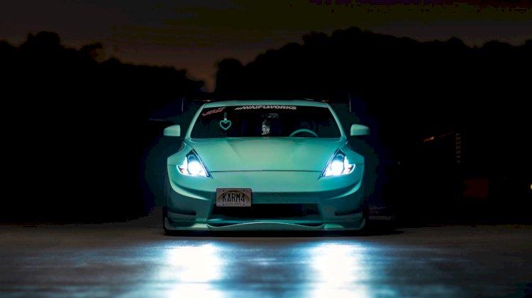 Zoey Engle - 2009 Nissan 370Z