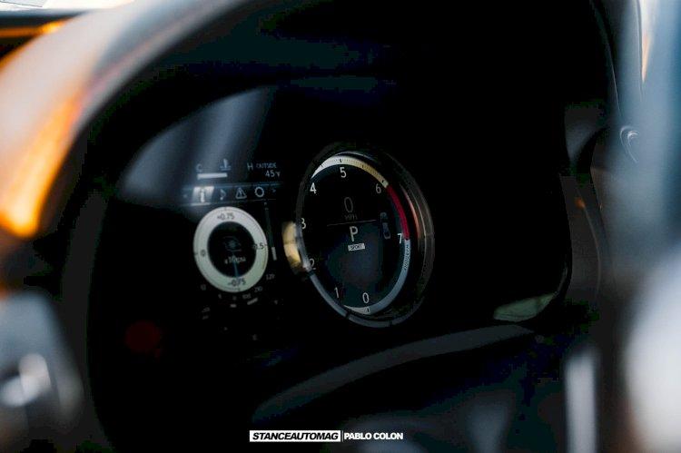 José Velázquez - 2016 RWD Lexus Is200 t F-Sport