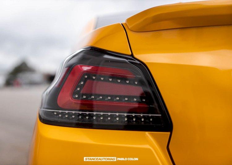 Matt Rollo - 2017 Subaru WRX