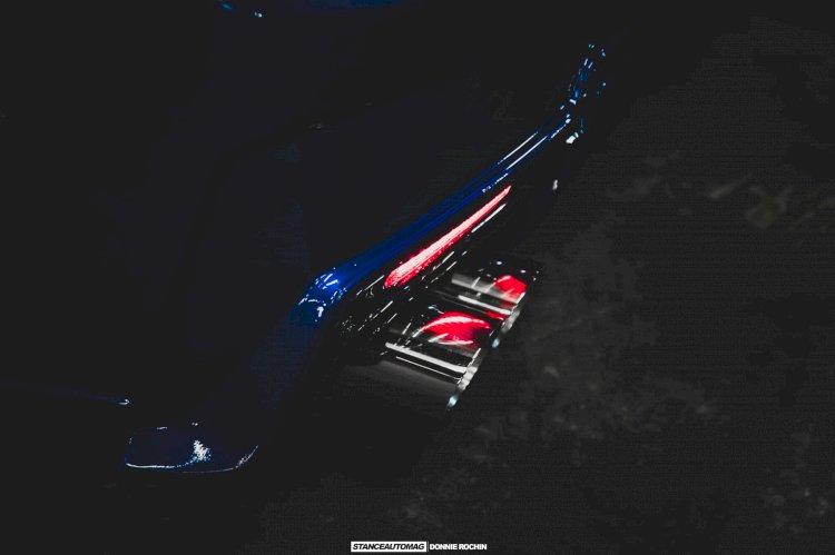 Mark Reyes - 2015 Honda Accord
