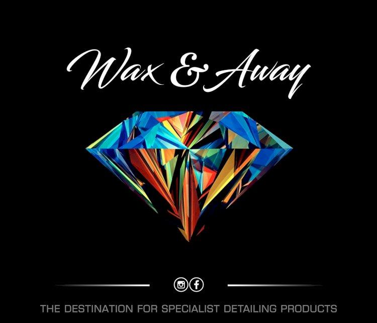 Wax n Away event at Veterans Garage Barton City Airport