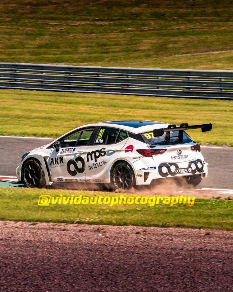 Maximum Network TCR UK Oulton Park | Audi RS3 LMS, Hyundai i30N TCR and more