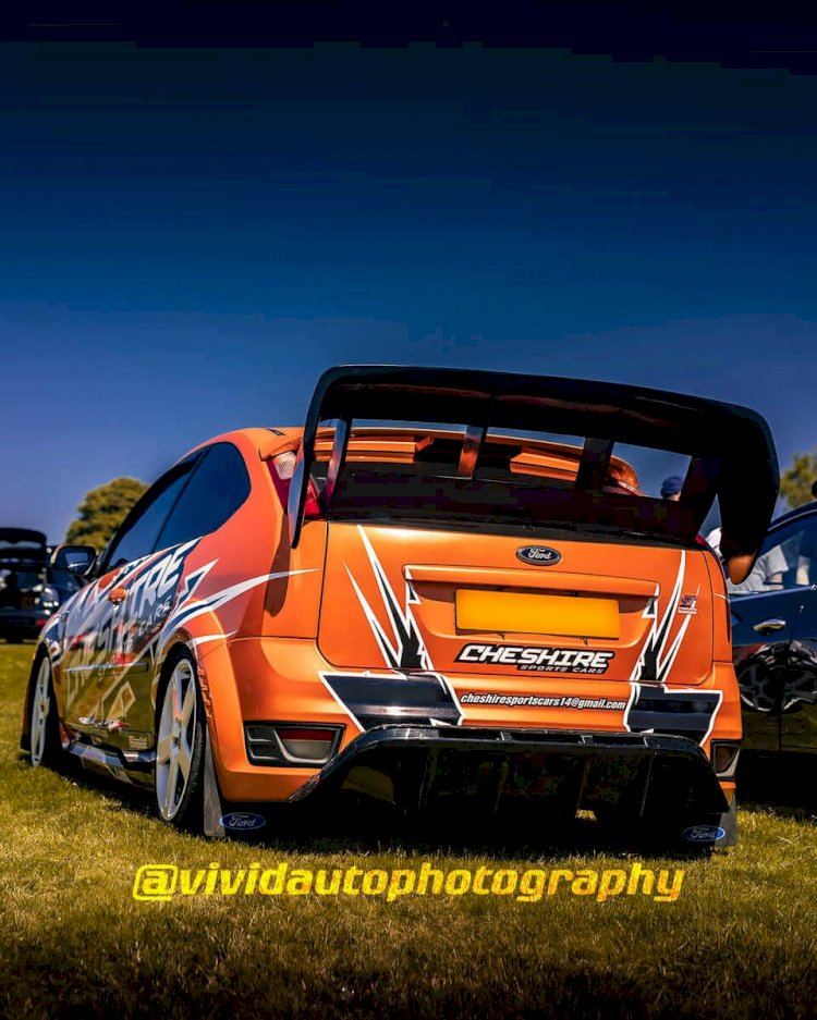 Tunerfest North 2021 Ford Highlights | Ford Mondeo ST220, Ford Escort RS Cosworth and more